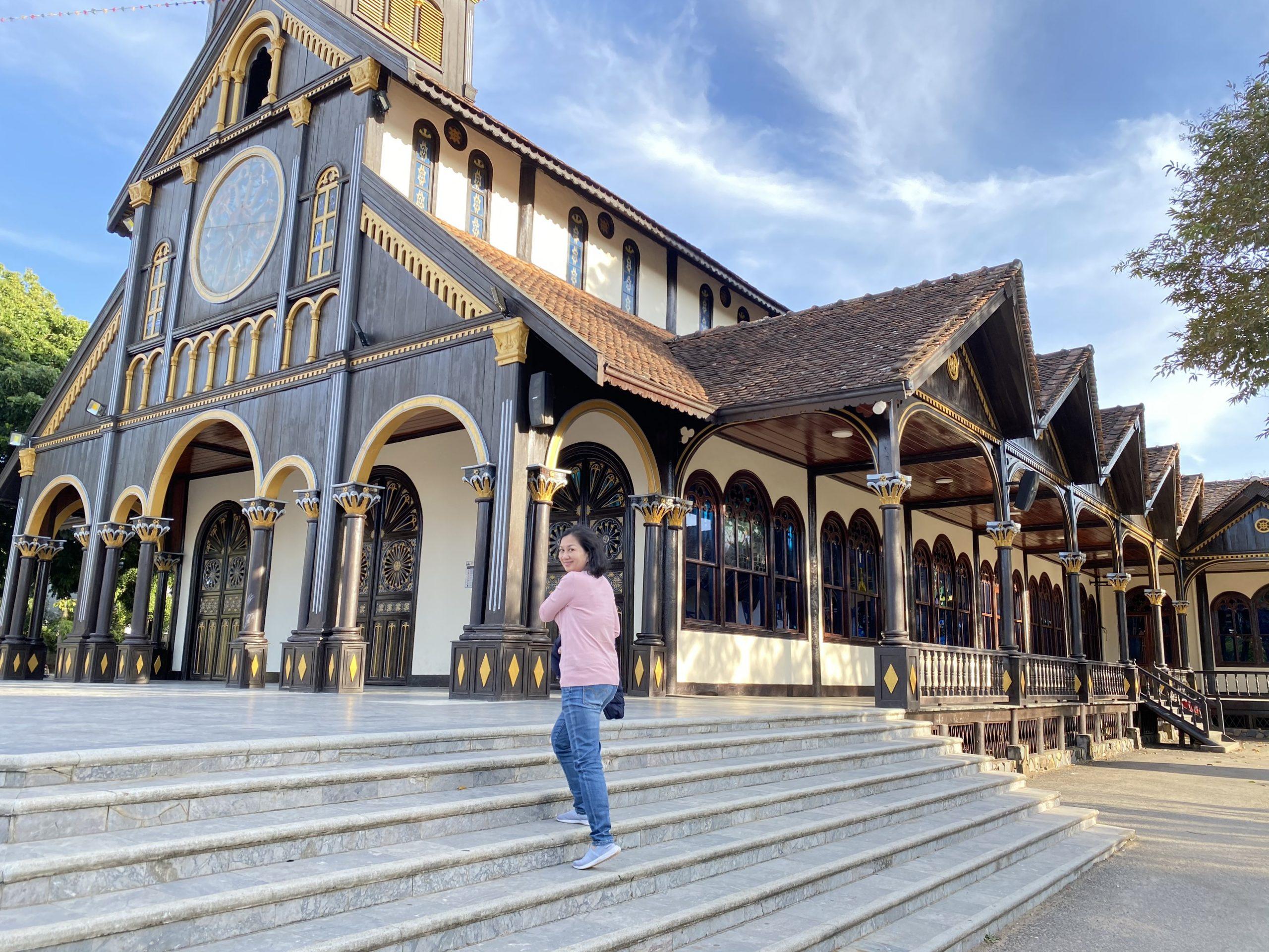 Tour Gia Lai – Kon Tum – Măng Đen – 1 Ngày